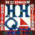 Hudson Heritage Quilters Present Demonstration of ...