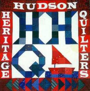 "Hudson Heritage Quilters Present ""Electric Quilt 8"" with Alicia Rangel Cypher"
