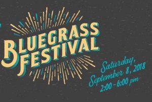 Washington County Bluegrass Festival