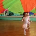 Summer Kids Dance Camp