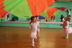 Summer Kids Dance Camp