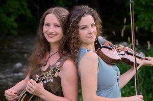 Live Irish Music: Sister Tree at Charlie's Irish P...