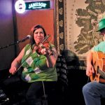 Live Irish Music: Paul & Lorraine at Charlie's...