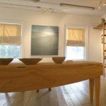 Mary Jo Van Dell Studio & Judd Street Exchange