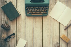 Midsummer Creative Writing for Adults