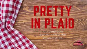 Pretty in Plaid Craft and Vendor Show