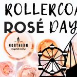 Rollercoaster Rosé Day