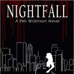 Local Author Meet & Greet: Nightfall (Pen Wilkinson #4) by Brian Lutterman
