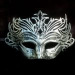 Halloween Masquerade Ball