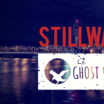 SOLD OUT - Stillwater Ghost Walks
