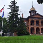 Celebration of History & Architecture in Washington County