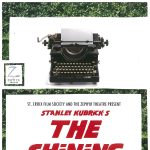 """The Shining"" film screening"