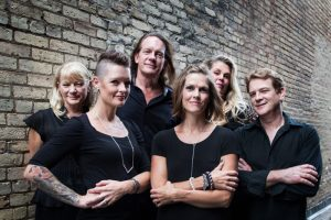 SimpleGifts with Billy McLaughlin present Young an...