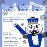 The Stillwater Nutcracker- 28th Annual