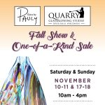 Fall Sale & One-of-a-Kind Sale