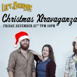 Christmas Extravaganza with Ruben at Lift Bridge B...