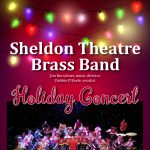 Sheldon Theatre Brass Band Concert