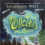 Saturday With Kids Novelist Jacqueline West