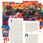 The Art of The Saint John's Bible
