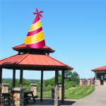 Freedom Park's 90th Birthday Party!