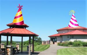 Freedom Park's 90th Birthday Party!