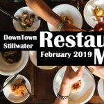 Downtown Stillwater Restaurant Month - February 20...