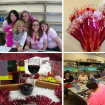 Valentines Weekend-Fused Glass Project Class