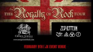 Royalty of Rock