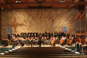 Anthony Kearns and the St. Croix Valley Symphony O...