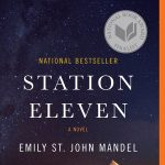 "Hudson Big Read Book Club - ""Station Eleven"""