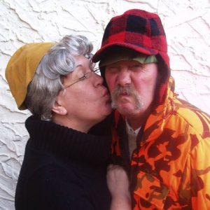 Ole & Lena: Ole Runs for Office