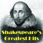 Shakespeare's Greatest Hits by Matthew Simpson & Meaghan Simpon