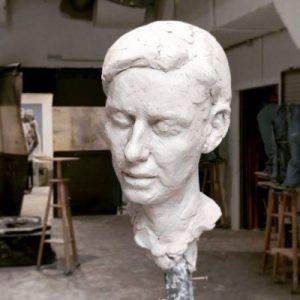 Sculpture Portrait Retreat