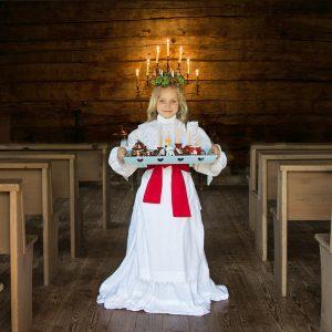 Lucia Dagen