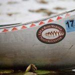 Woodsy Women Canoe Paddle