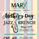 Mother's Day Jazz Brunch