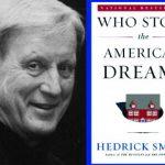 Pulitzer Prize Winner Hedrick Smith at Stillwater ...