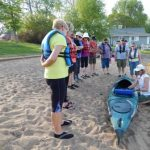 Beginner's Learn to Kayak Class