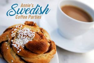 Annie's Coffee Party