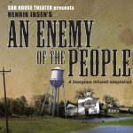 An Enemy of the People written by Henrik Ibsen