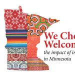 We Choose Welcome: The Impact of Immigrants on Min...