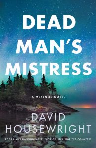 Dead Man's Mistress with author David Housewright