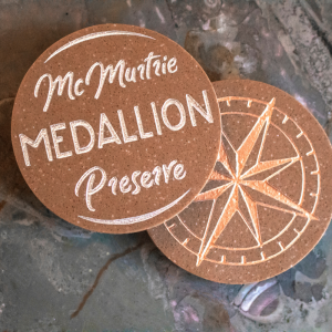 McMurtrie Medallion Hunt 2019