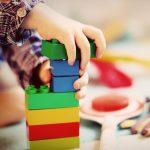 Stillwater LEGO Build