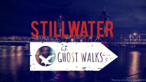 Stillwater Ghost Walk