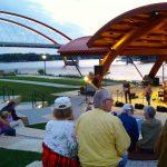 Music in the Park - Hornucopia