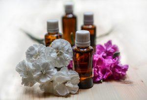 Organic Essential Oils to Enhance Your Life