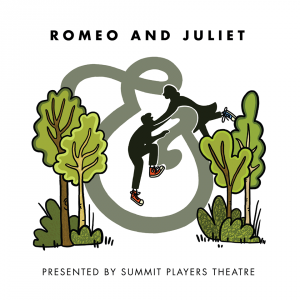 Shakespeare in the State Parks – Romeo and Julie...