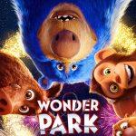 Movie in the Park- Wonder Park