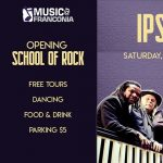 Music @ Franconia: Ipso Facto